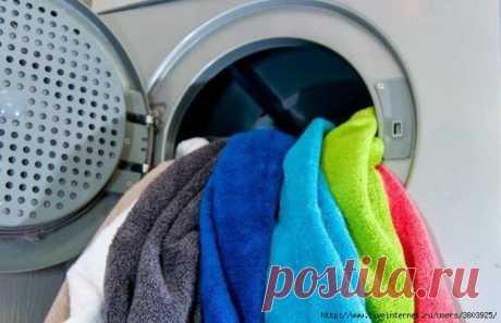 Ваши махровые полотенца всегда будут как новые, и даже лучше!!!