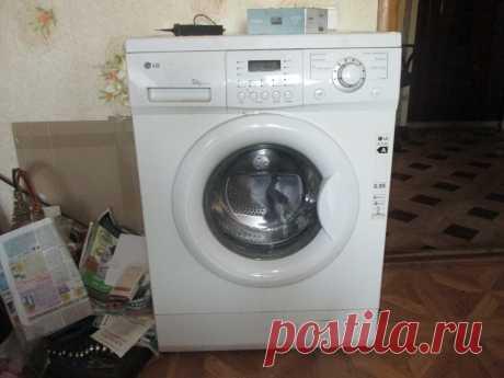 Установка стиральной машины: этапы монтажа и на что следует обратить особое внимание