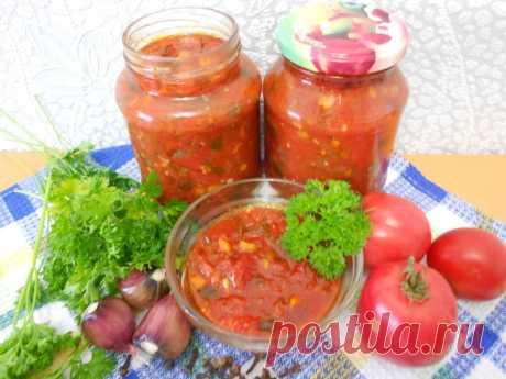 Универсальный томатный соус рецепт с фотографиями