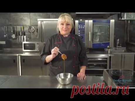 Рецепт вкуснейшей карамели