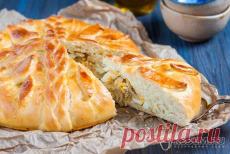 Cabbage pies in an oven \u000a\u000a\u000a\u000aCabbage pies in an oven – one of the most desired dishes on a table to which will be glad both adults, and children. Simplicity, economy and a variety of such pies allow to train them very cha …