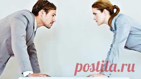 5 психологических приемов, которые помогут вам победить в любом споре