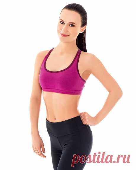 Три лучших упражнения для укрепления мышц спины и красивой осанки – Lisa.ru