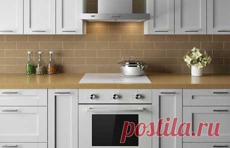 Как бюджетно «прокачать» свою кухню по современным трендам и технологиям: Личный опыт . Милая Я