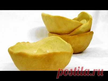 Хлебные миски для супа