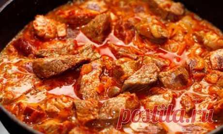 Чорба, паприкаш и щука на луковой подушке. Сербские рецепты для майских праздников - БУДЕТ ВКУСНО! - медиаплатформа МирТесен