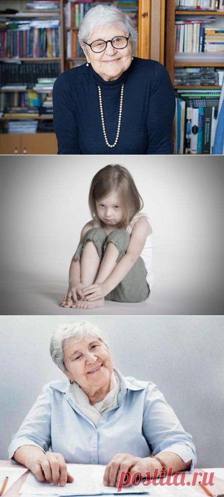 Юлия Гиппенрейтер о правильном воспитании детей: всегда ли нужно добиваться послушания