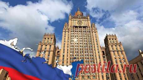 В России заявляют что Москва не оставит новые «ущербные»санкции США без должного ответа — Листай.ру ✪ Портал новостей