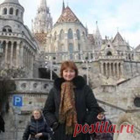 Нелли Маркина