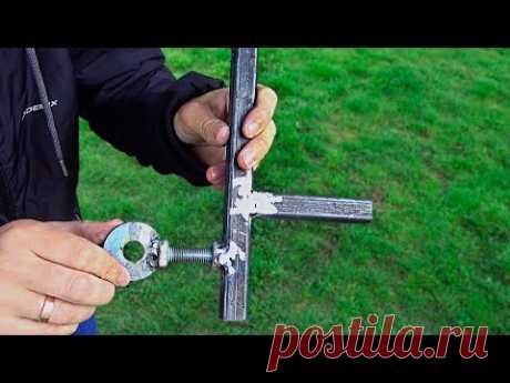 Чудо изобретение для Отдыха ! Как сделать своими руками ! Видео Урок