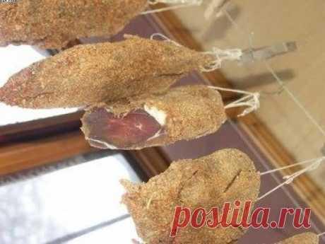 Бастурма - простой и вкусный рецепт с пошаговыми фото