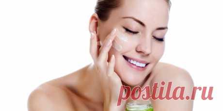 Крема для сухой кожи лица приготовленные в домашних условиях
