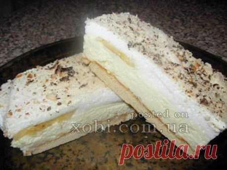 Рецепты тортов » Страница 3