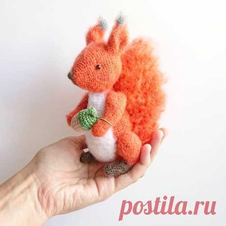 Photo by Нина Климова.Вязаные игрушки 🐻 on August 17, 2020.