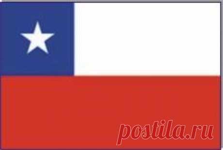 Сегодня 18 сентября в 1810 году Креольская военная хунта провозгласила независимость Чили от Испании