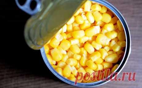 Открываем банку кукурузы и жарим с сыром. Закуска уходит как семечки • Сияние Жизни