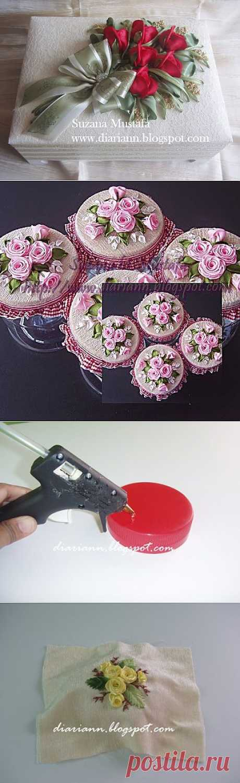 Вышивка | Записи в рубрике Вышивка | Valentina_iv - hand made, мода, кулинария, декор.