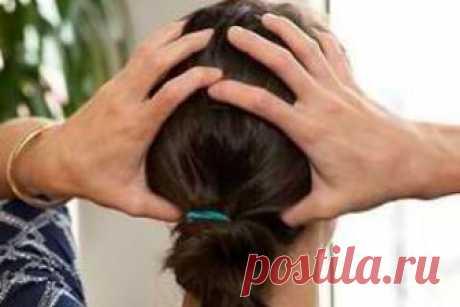 El dolor en la cabeza en la parte occipital: que hacer, la causa pulsativo, el dolor vivo en la nuca, las sienes, que da en el cuello | el Alfabeto de la salud
