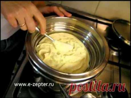 Как сделать плавленый сыр дома :)