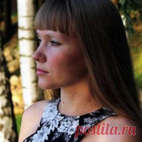 Марина Богинская