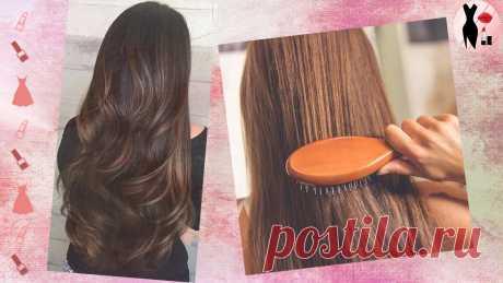 Используя определенные продукты, можно добиться видимого эффекта красоты и роста волос. Эта статья расскажет о самых базовых гигиенических средствах, которые помогут улучшить состояние.