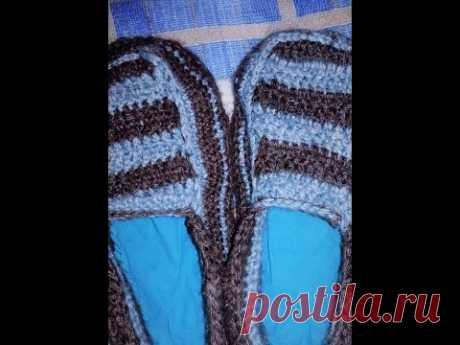 Men's Slippers hook