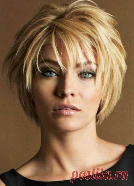 Боб с рваными прядями. Модная стрижка 2020, которая сделает красивыми даже тонкие и проблемные волосы | Мода и красота | Яндекс Дзен