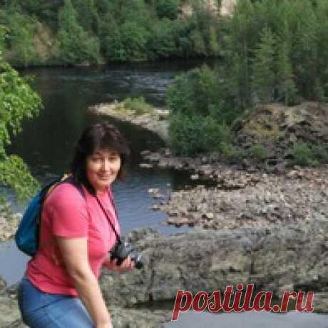 Ирина Паслион