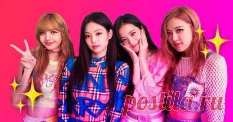 Корейцы проголосовали за любимые женские K-pop группы. Вот 6 лучших Одна из них уже распалась. 😢