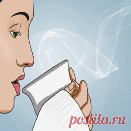Вот что произойдет с твоим организмом, если ты будешь пить теплую воду на голодный желудок! - МирТесен