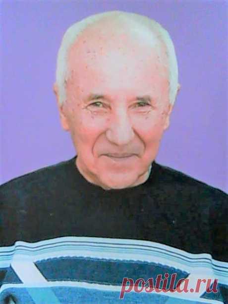 Николай Скорлупкин