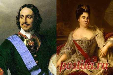 Вся правда - российские цари и царицы... из Германии. Как они расправились с народом
