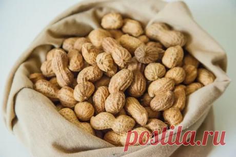 Какие орехи самые полезные для организма?