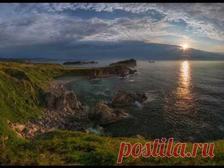 Приморье, Приморский край, Дальний Восток и его красоты