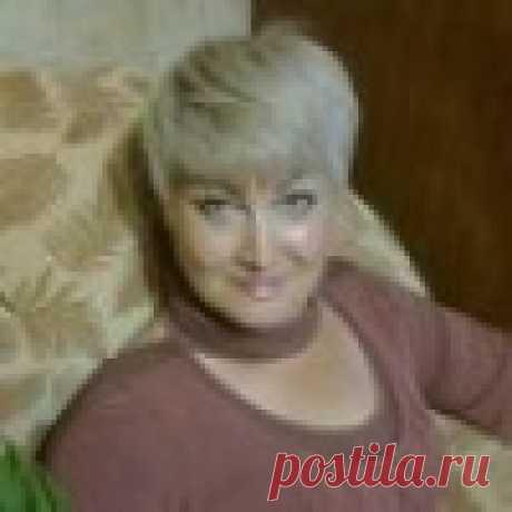 Нина Дубинова