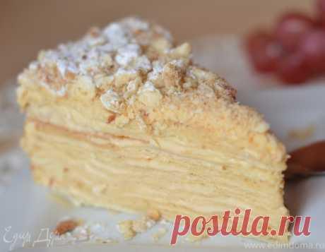"""""""Невеста Наполеона&quot cake;"""