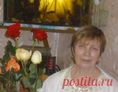 Галина  Сафронова