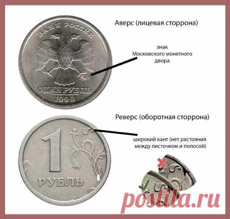 Проверьте, не завалялся ли у вас рубль стоимостью 25 тысяч рублей. Особенно пристально смотрите на лапу орла | Алёна в дороге | Яндекс Дзен