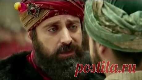 Мудрые слова султана Сулеймана! Вот это стоит послушать всем!