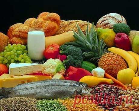 Самые полезные продукты | КРАСОТА И ЗДОРОВЬЕ