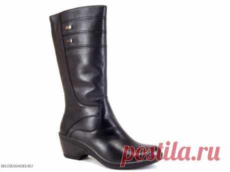 Сапоги женские Марко 399014 - женская обувь, сапоги. Купить обувь Marko