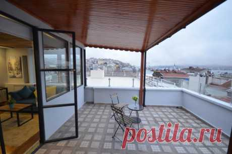 Недорогие отели в Стамбуле с видом на Босфор: фото и цены 2020