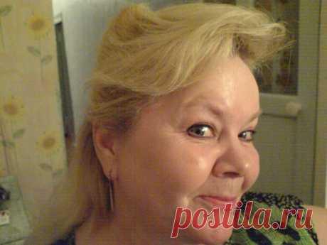 Нина Лузянина