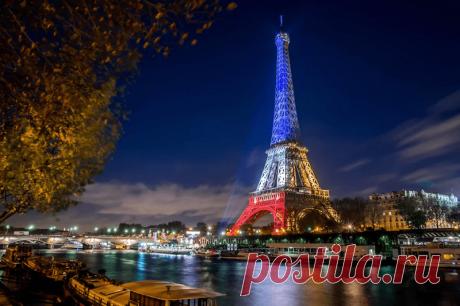 """Франция ослабляет ограничительные меры   Журнал """"JK"""" Джей Кей Франция начинает постепенно снимать и ослаблять антиковидные меры. Таким образом, начиная с 26.04.2021 г., по всей территории страны начала работать"""