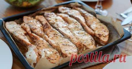 Вкусная рыба — правильно замаринованная рыба. Эти 5 рецептов помогут тебе добиться потрясающего результата без хлопот. - Кейс советов