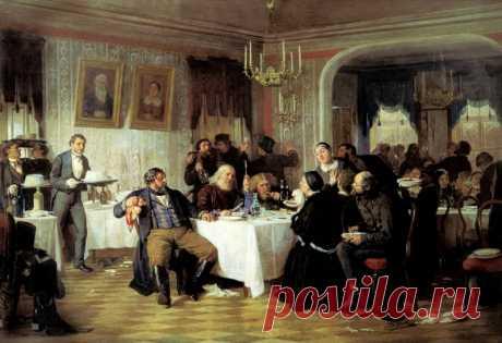 12 cuadros prohibidos de los pintores rusos. No los veréis en los libros de texto