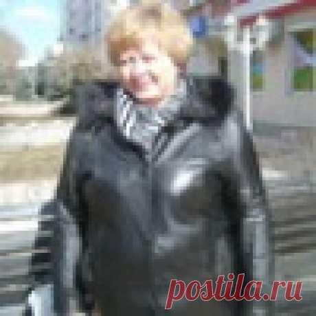 мама Larisa