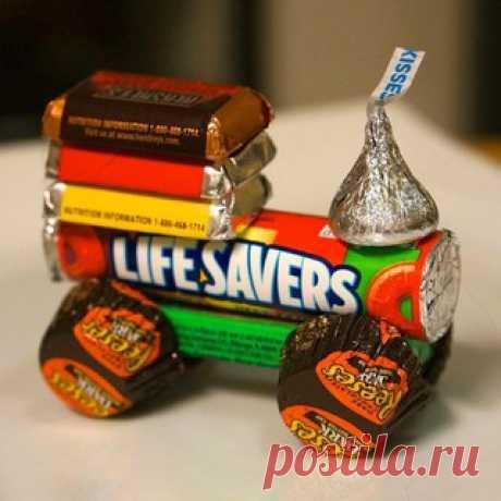 Что подарить сладкоежкам