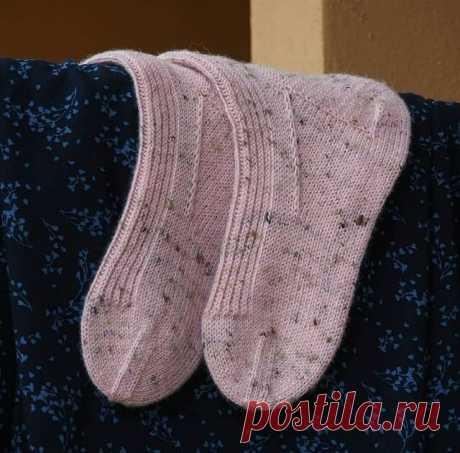Носки от my_knit_line