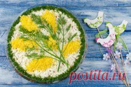 Популярные салаты всех времен: топ-5 самых вкусных слоеных салатов - Статьи на Повар.ру